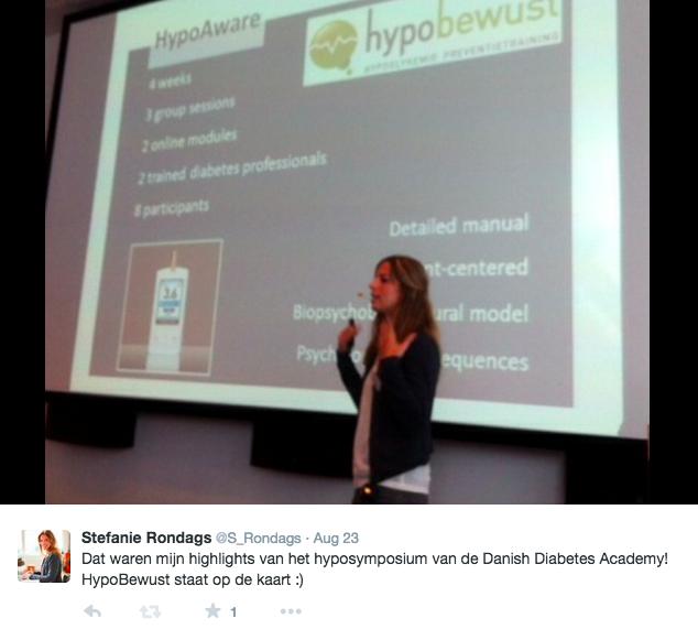 HypoBewust - Denemarken 2014