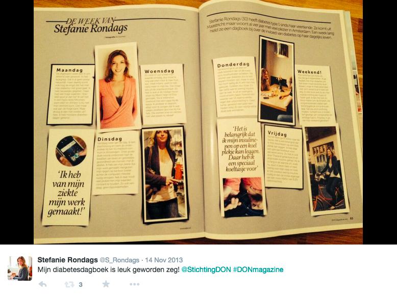 DON magazine 2014